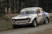 Historic Rally Promotions