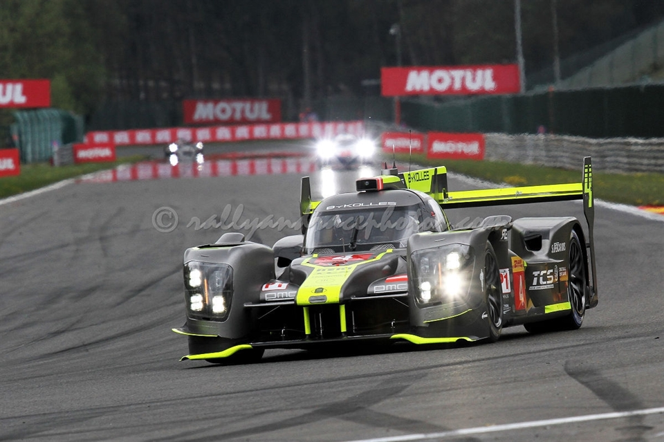 o, Bykolles Racing Team