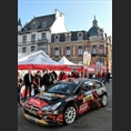 thumbnail Matton / Elena, Citroën C4 WRC, MY Racing