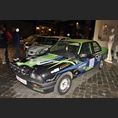 thumbnail Willems / Mottart, BMW 316 E30, DW Racing