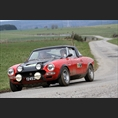 thumbnail Thirionet / Becker, Fiat 124 Abarth