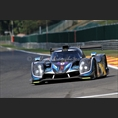thumbnail Woodward / Kaiser / Swift, Ligier JS P3 - Nissan, 360 Racing
