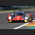 thumbnail Thiriet / Beche / Hirakawa, Oreca 05 - Nissan, Thiriet by TDS Racing