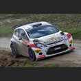 thumbnail Kobus / De Wild, Ford Fiesta S2000, Kobus Tuning Competition