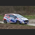 thumbnail Wagemans / Mombaerts, Ford Fiesta R200, Team Floral