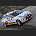 thumbnail Demaerschalk / Eelbode, Citroën DS3 R3T, MY Racing