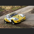 thumbnail Janssens / Prévot, Porsche 911, Janssens Rally Team