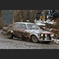 thumbnail Neuville / Gilsoul, Ford Escort RS 2000 Mk II, Glory & Legendary
