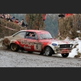 thumbnail Duez / Cornelis, Ford Escort, Team Ford Escort Christophe Jacob