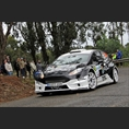 thumbnail Aguado / Valle Nuñez, Ford Fiesta R5, RMS Motorsport