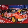 thumbnail Prokop / Ernst, Ford Fiesta RS WRC, Jipocar Czech National Team