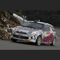thumbnail Galleano / Tourn, Citroën DS3 R3T, Chazel Technologie Course