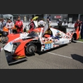thumbnail Graves / Stevens / Jake, Oreca 05 - Nissan, Manor