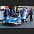 thumbnail Franchetti / Priaulx / Tincknell, Ford GT, Ford Chip Ganassi Team UK