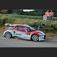 thumbnail Bouffier / De La Haye, Citroën DS3 R5, Gemini Clinic Rally Team