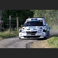 thumbnail Tarabus / Trunkat, Skoda Fabia S2000, T&T Czech National Team