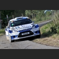 thumbnail Thorburn / Beaton, Ford Fiesta S2000